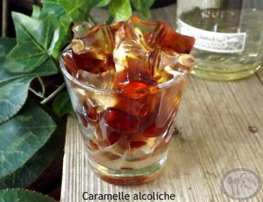 Caramelle alcoliche