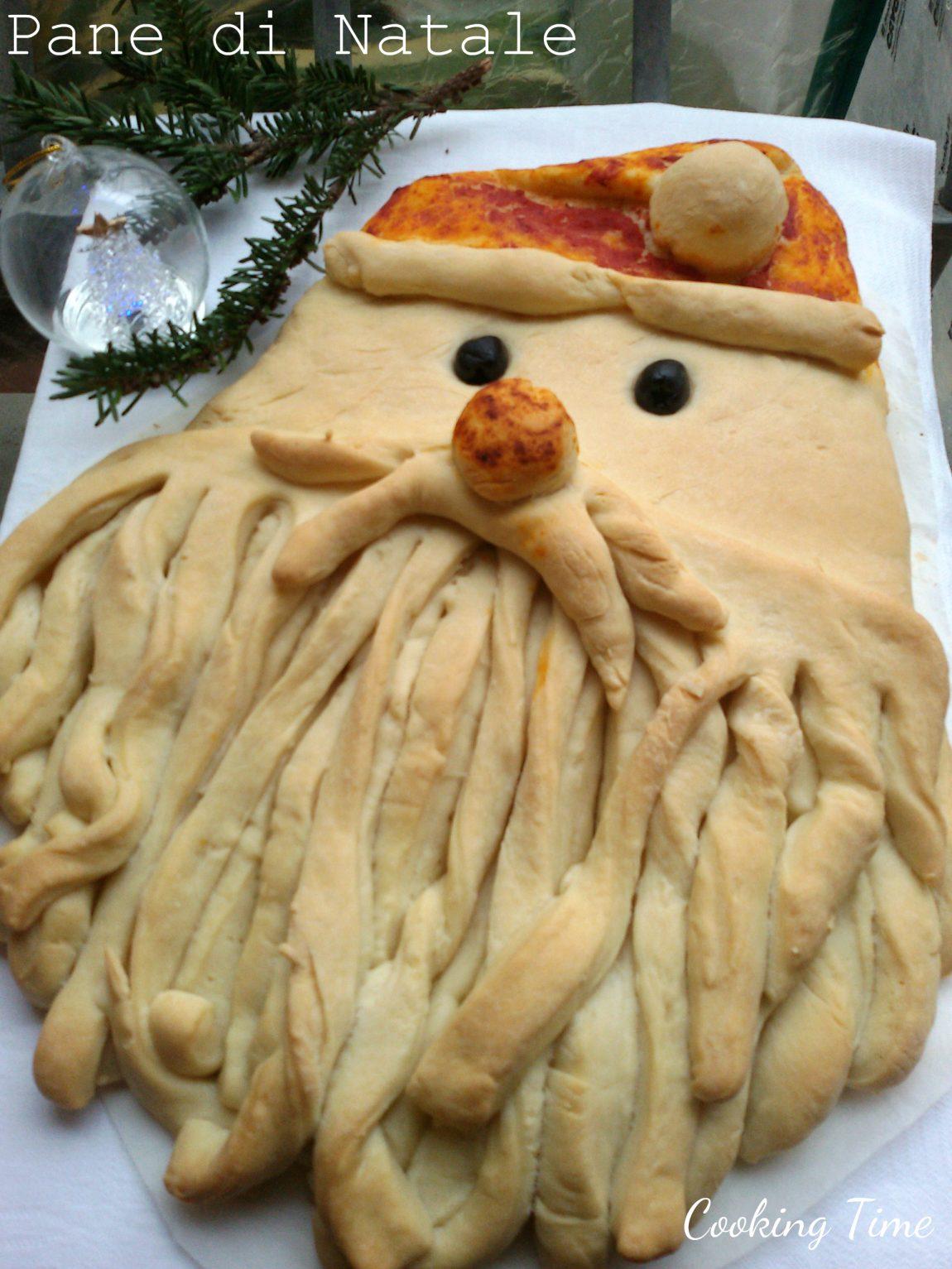 Pane di Natale