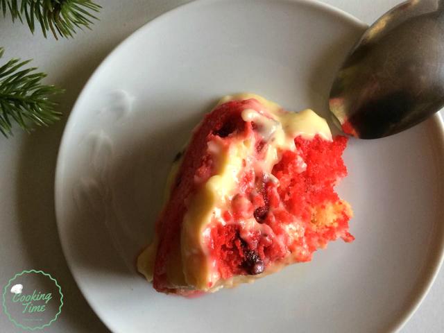 dessert crema