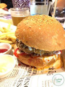 Burger Furioso